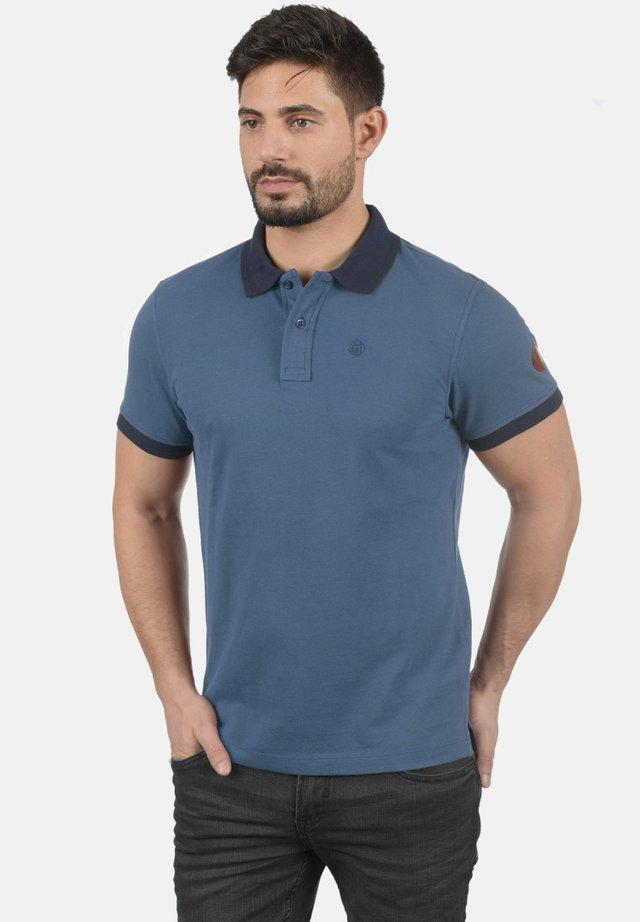 RALF - Polo shirt - blue