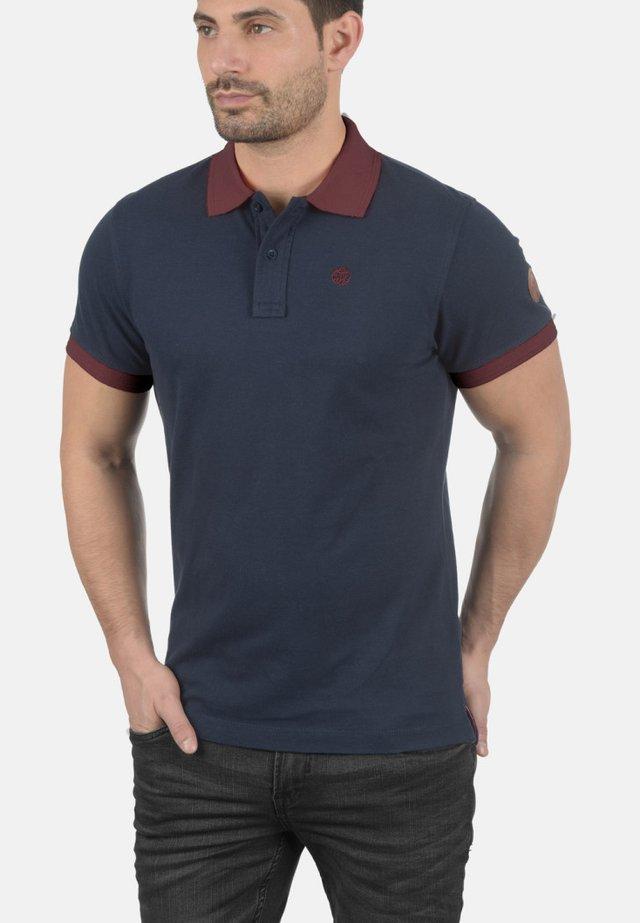 RALF - Polo shirt - dark navy