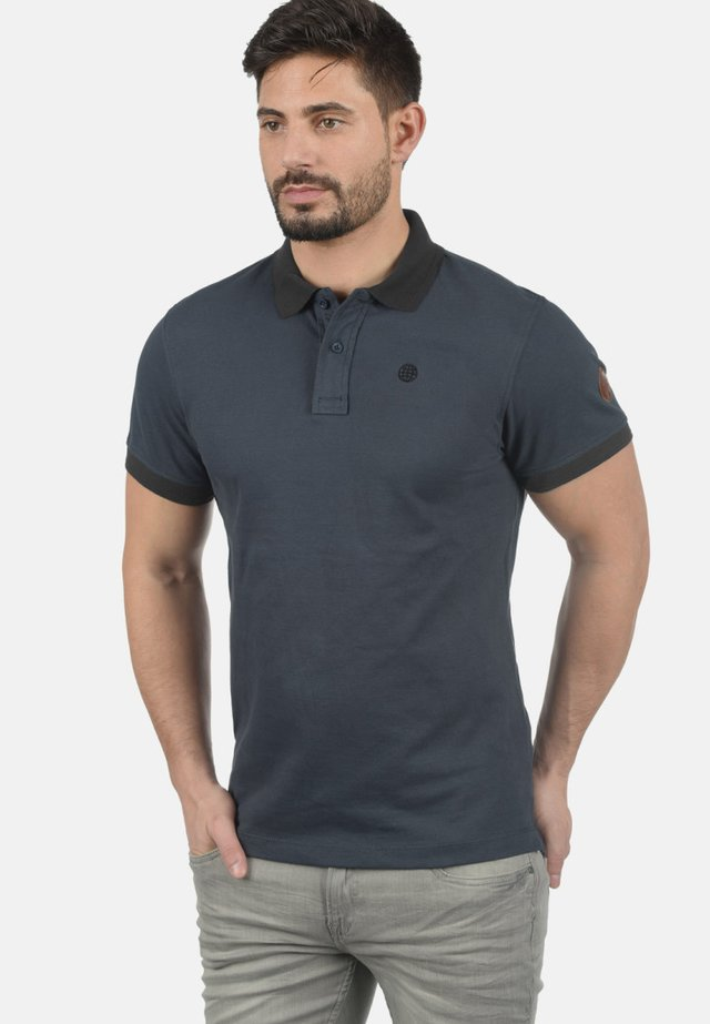 RALF - Polo shirt - india ink