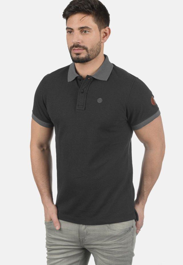RALF - Polo shirt - black