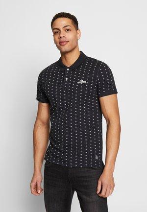 Koszulka polo - dark navy blue
