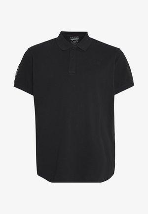 Polo shirt - dark navy blue