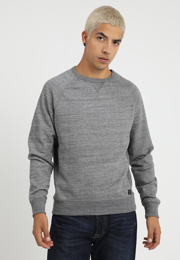Blend - Sweatshirt - pewter mix