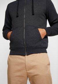 Blend - Light jacket - charcoal - 5