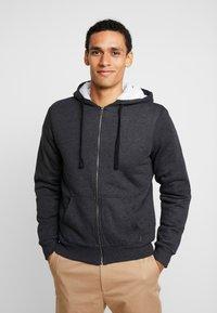 Blend - Light jacket - charcoal - 0