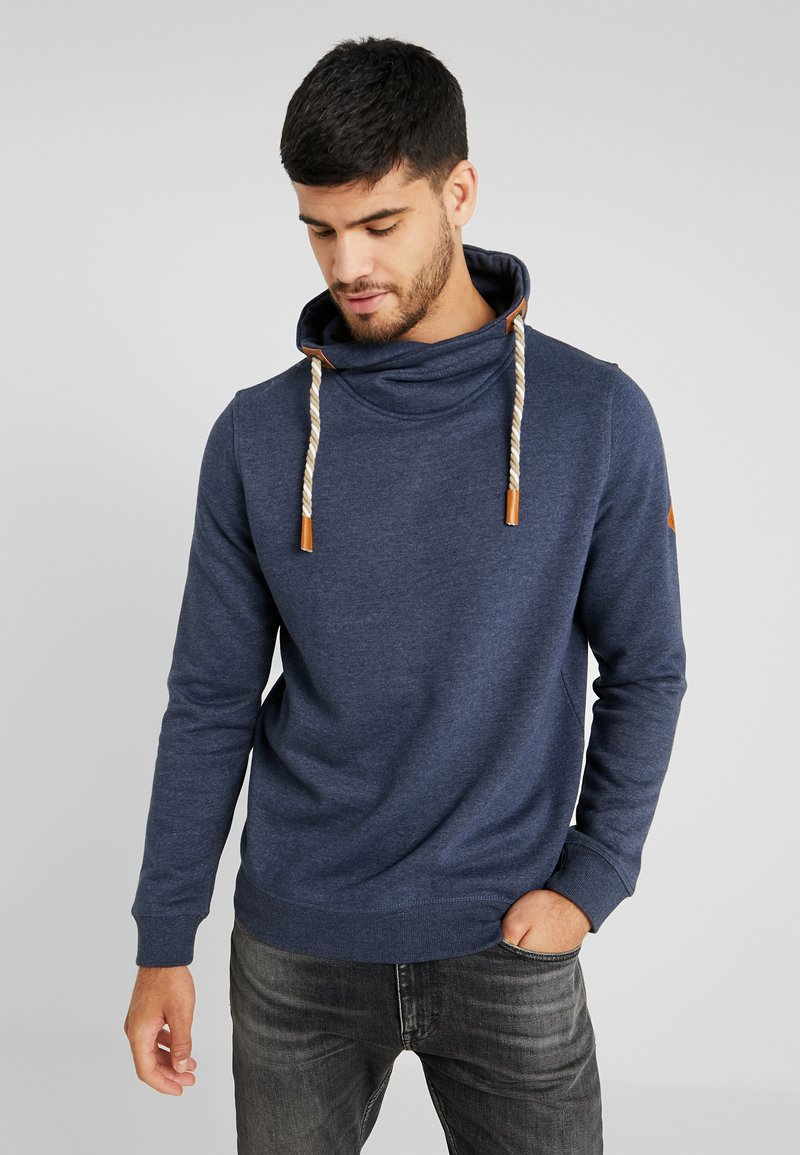 Blend - PROGRAM  - Sweatshirt - navy