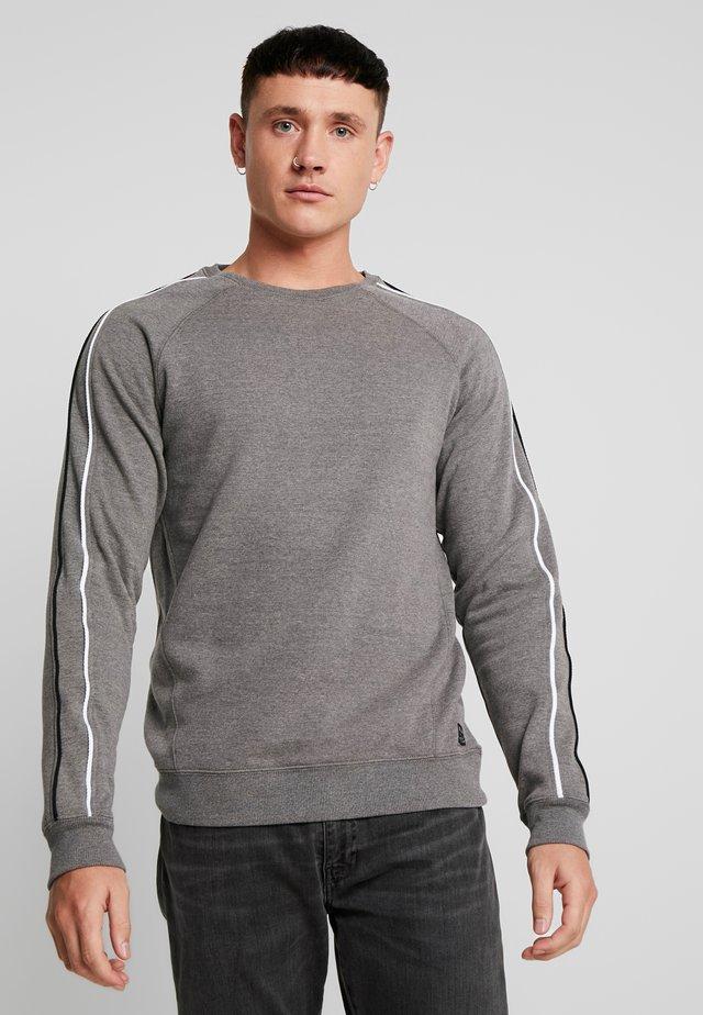 Sweatshirt - pewter mix