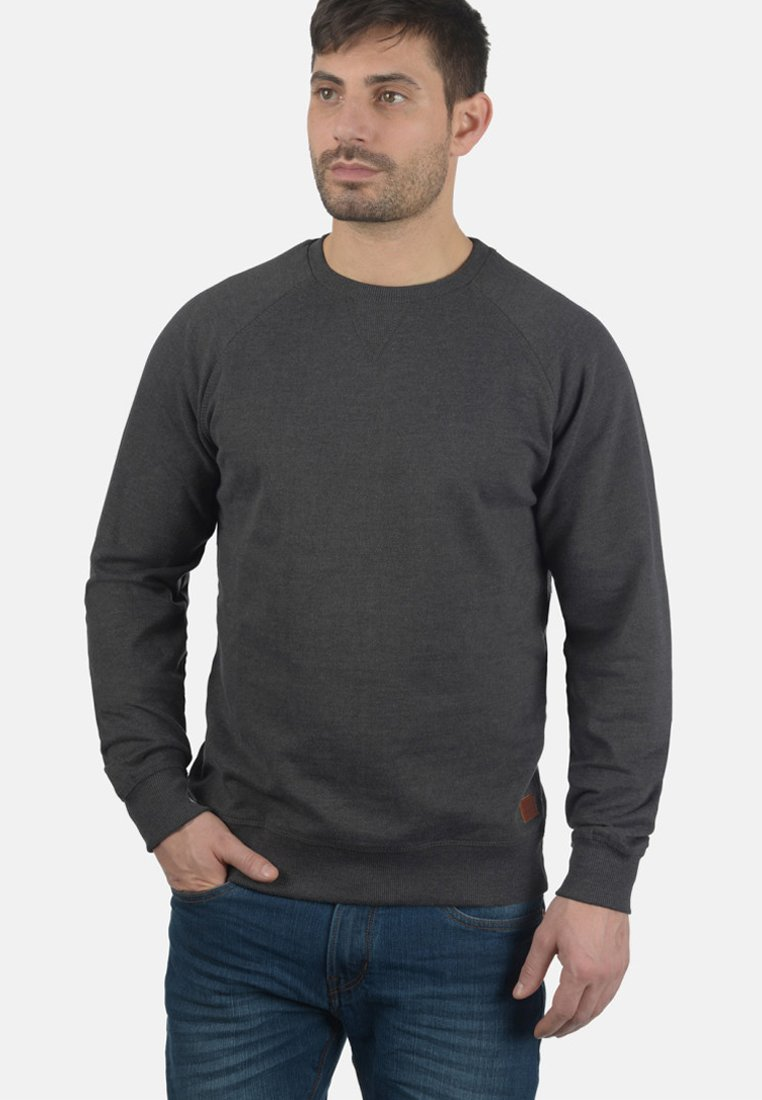 Blend - ALEX - Sweatshirt - charcoal