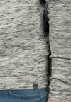 Blend - XYLON - Strickpullover - mottled grey
