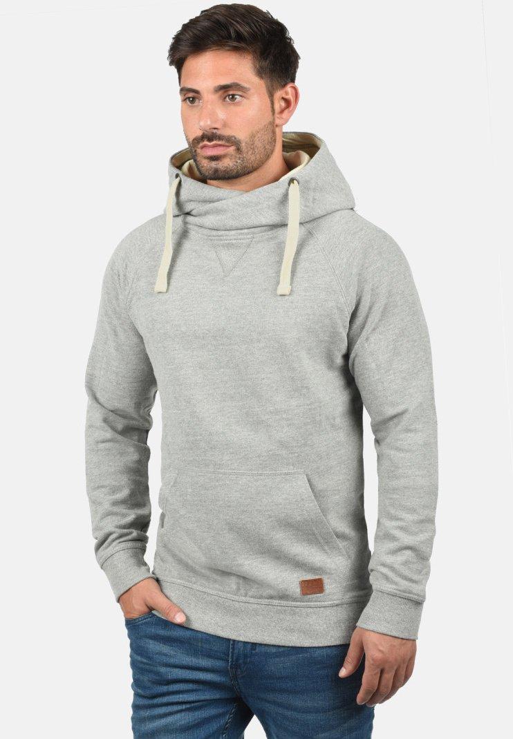 Blend - Kapuzenpullover - light grey