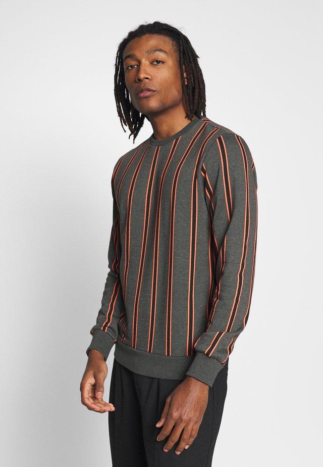 Sweatshirts - pewter mix