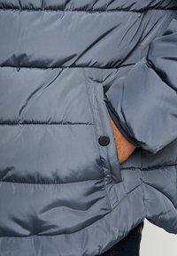 Blend - OUTERWEAR - Lehká bunda - ebony grey - 6