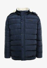 Blend - OUTERWEAR - Veste mi-saison - dark navy blue - 5