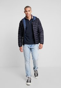 Blend - OUTERWEAR - Lett jakke - dark navy blue - 1