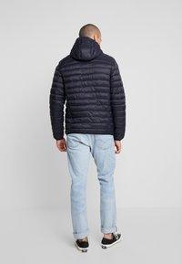 Blend - OUTERWEAR - Light jacket - dark navy blue - 2