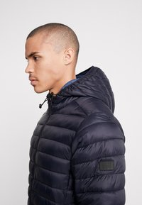 Blend - OUTERWEAR - Lett jakke - dark navy blue - 3