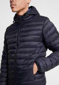 Blend - OUTERWEAR - Lett jakke - dark navy blue - 5