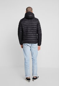 Blend - OUTERWEAR - Lehká bunda - black - 2