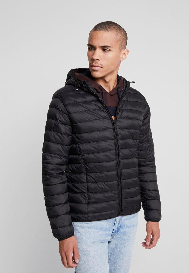 Blend - OUTERWEAR - Lehká bunda - black