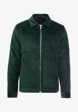 Lehká bunda - green gables