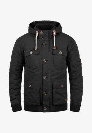 CIRO - Winter jacket - black