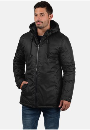GUELPH - Winter jacket - black