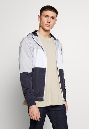 OUTERWEAR - Summer jacket - chip grey
