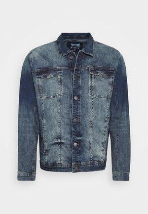 OUTERWEAR - Veste en jean - denim middle blue
