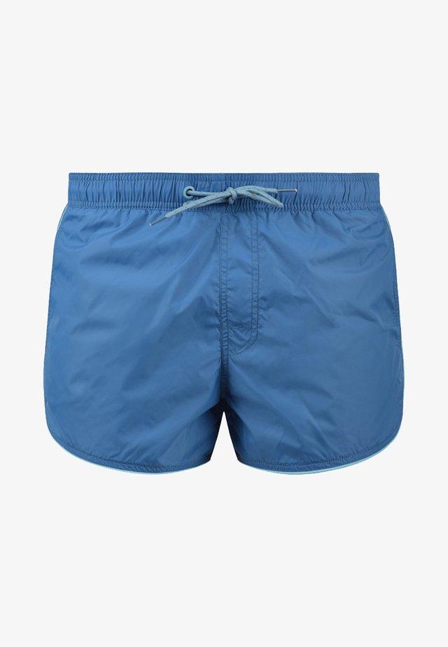 ZION - Swimming shorts - blue