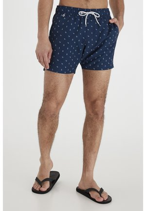BLEND SWIMWEAR - Surfshorts - navy