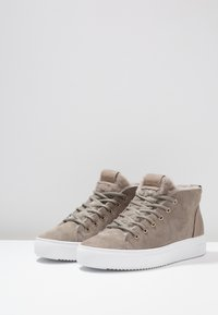 Blackstone - High-top trainers - iceland - 4