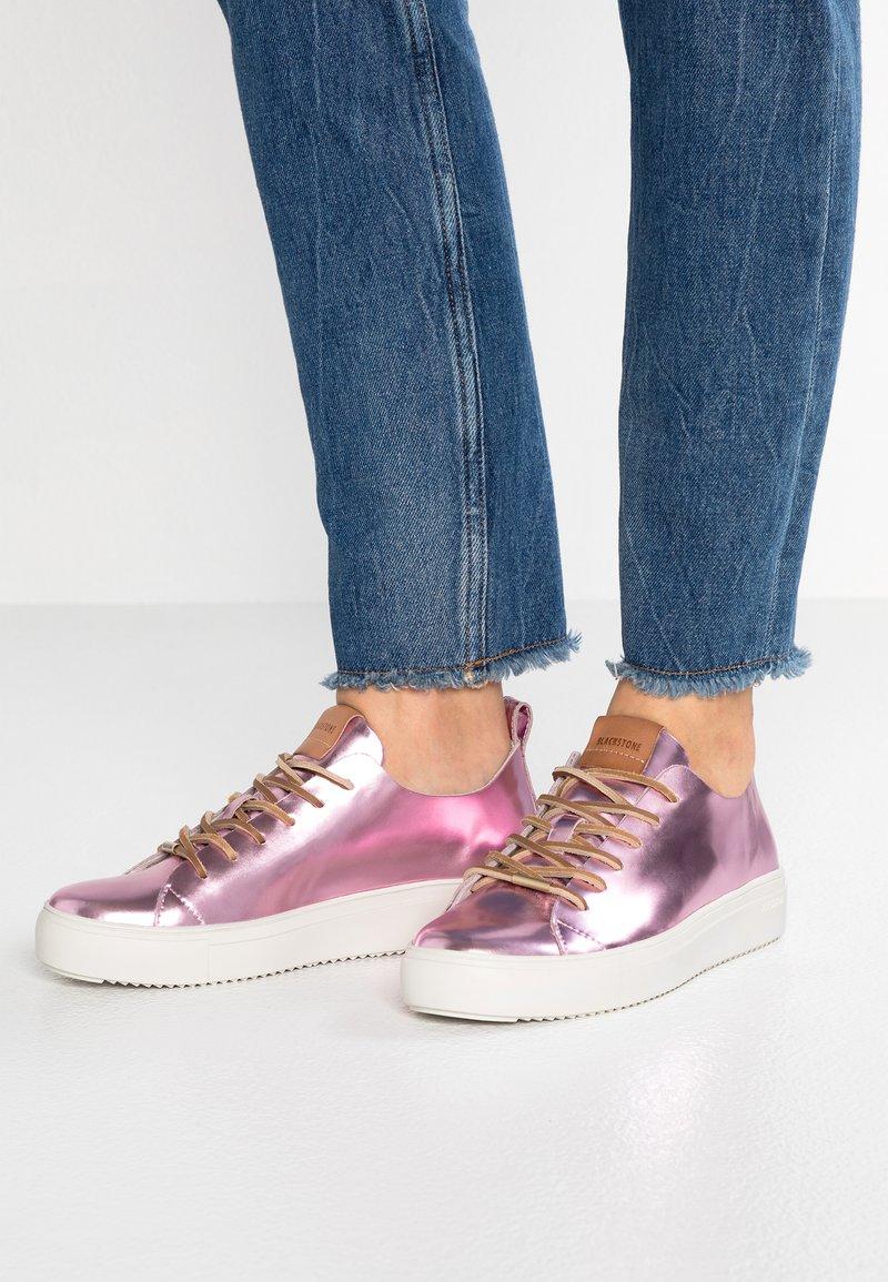 Blackstone - Trainers - lilac