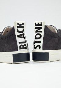 Blackstone - Trainers - iron - 7