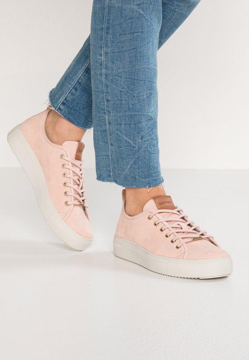 Blackstone - Sneakers basse - rose