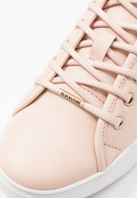 Blackstone - Trainers - pink/champagne - 2