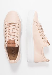 Blackstone - Trainers - pink/champagne - 3