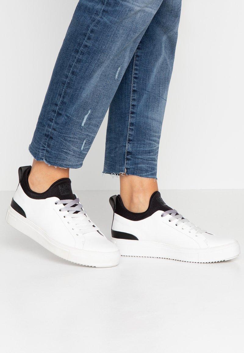 Blackstone - Sneakers basse - white