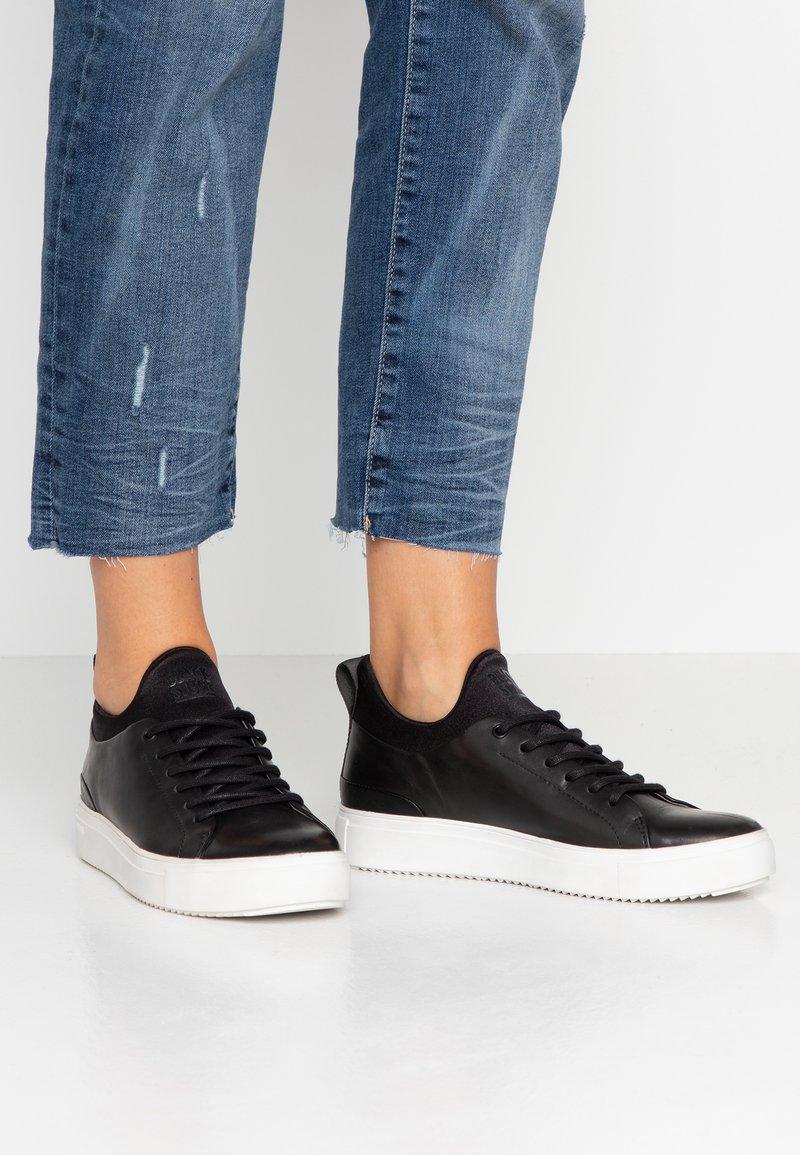 Blackstone - Sneakers - black
