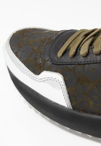 Blackstone - Trainers - hunting green - 2