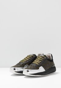 Blackstone - Trainers - hunting green - 4