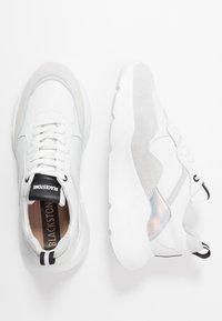 Blackstone - Trainers - white - 3
