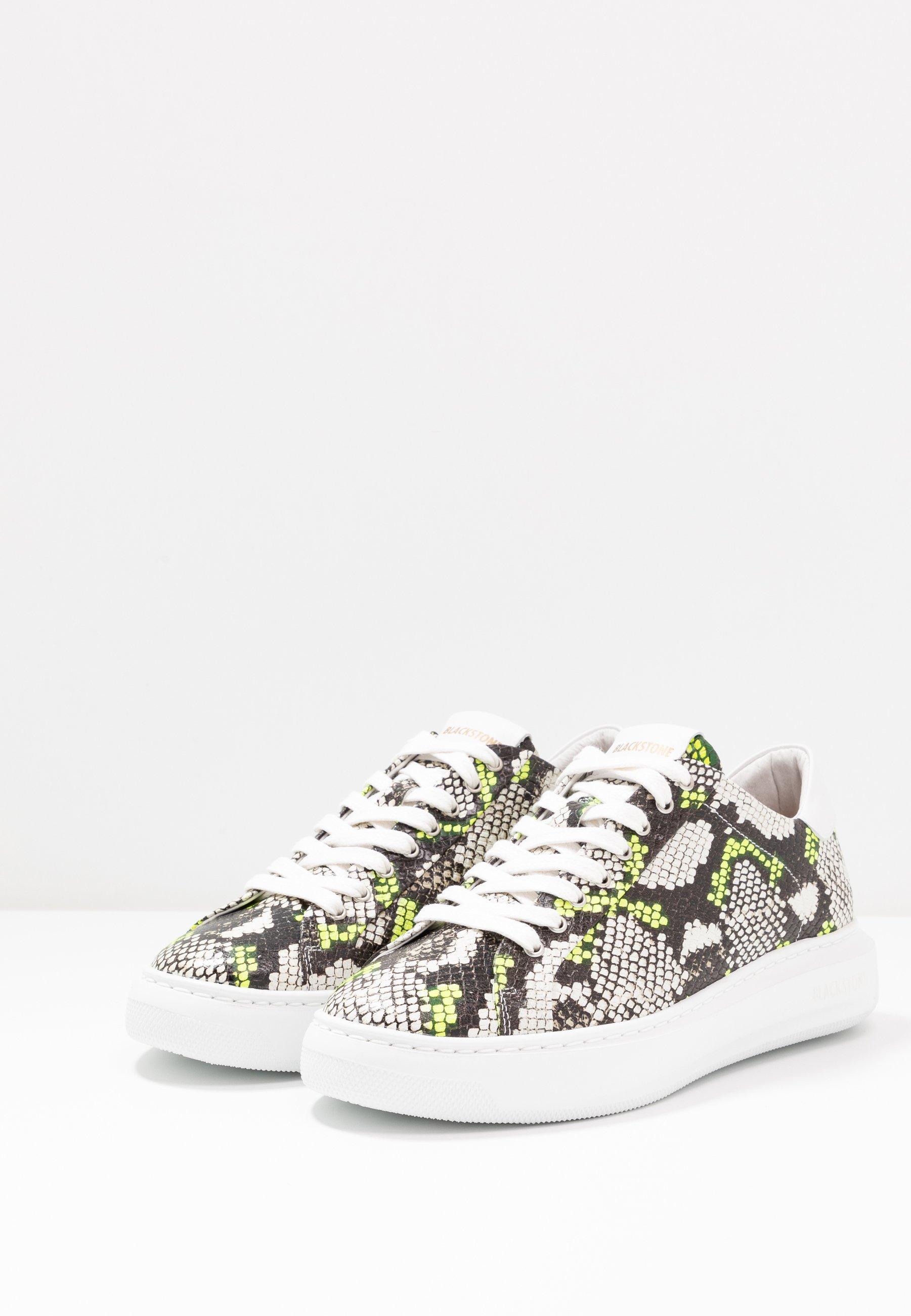 Blackstone Sneakersy niskie - beige