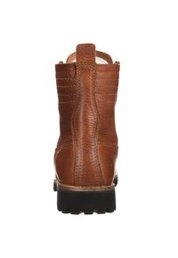 Blackstone - Lace-up ankle boots - brown - 1