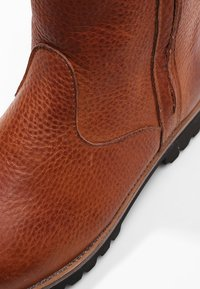 Blackstone - Classic ankle boots - camel - 6