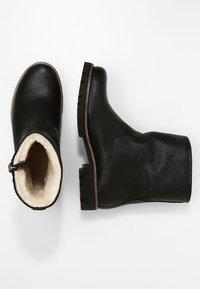 Blackstone - Classic ankle boots - black - 3