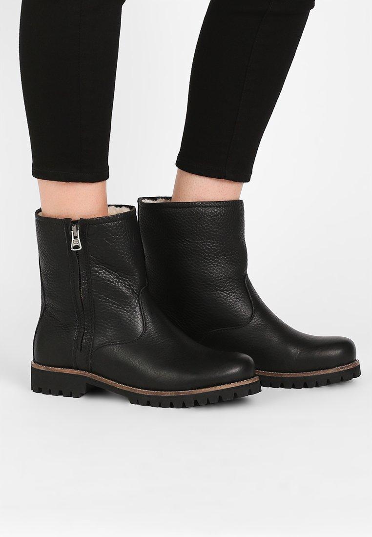 Blackstone - Bottines - black