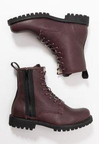 Blackstone - Winter boots - fudge - 3
