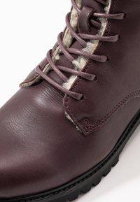 Blackstone - Winter boots - fudge - 2