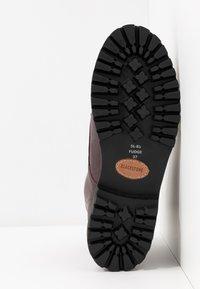 Blackstone - Winter boots - fudge - 6