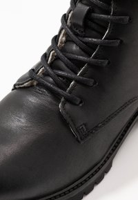 Blackstone - Winter boots - black - 2